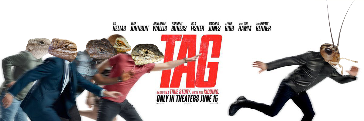 Tag-Movie